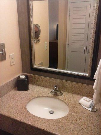 Landover, MD: Sink