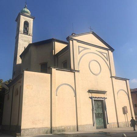 Santuario della Beata Vergine del Rosario: photo0.jpg