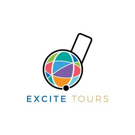 Rochester, MI: Excite Tours Logo