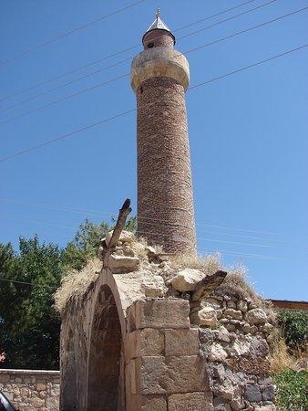 Tunceli, Turquia: Süleymaniye (Kale) Camii 4