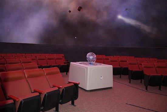 Horwitz-DeRemer Planetarium