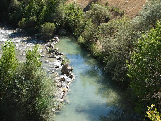 Tunceli, Turquia: Tahar Köprüsü 5