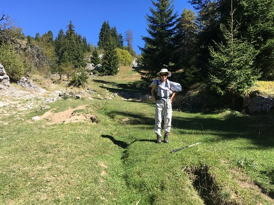 Traventuria - Day Tours: In the mountains