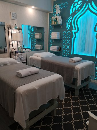 Massage and SPA Studio Serenity