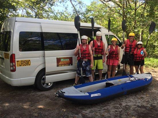 MemoAdventures Tours Costa Rica