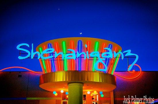 Rockwall, TX: Shenaniganz