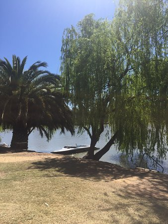Robinvale Photo