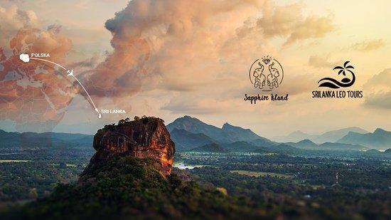 Polonnaruwa, Sri Lanka: logo