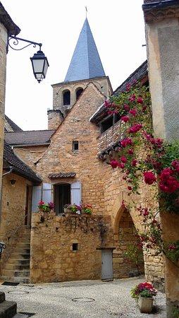 Saint-Pompon Photo