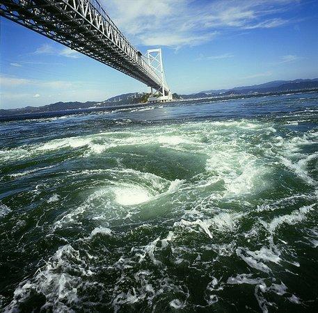 うずしお汽船, 満ち潮、引き潮共に10月13日は大潮です!