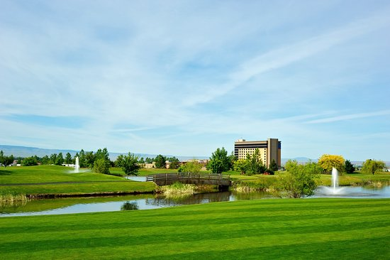 Pendleton, OR: Wildhorse Resort and Casino Golf Course