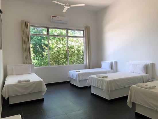 Hotel Campo Verde Doradal