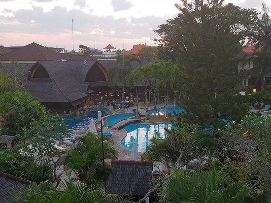 Hotel Vila Lumbung : 20181004_181133_large.jpg