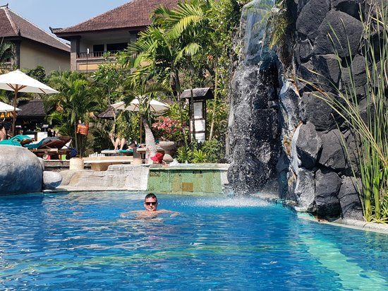 Hotel Vila Lumbung : 20181005_142445_large.jpg