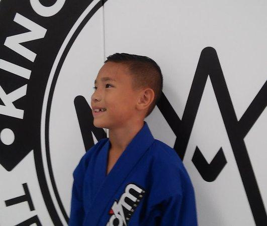 Kingdom Jiu Jitsu Academy