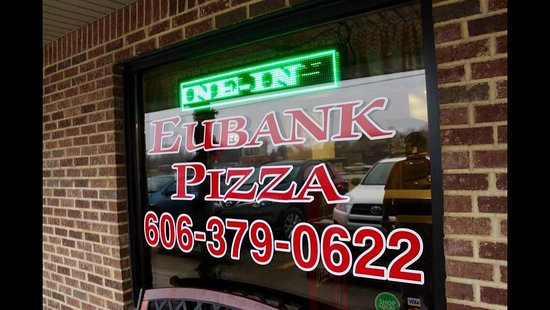 Eubank, KY: Dine in or Carry Out