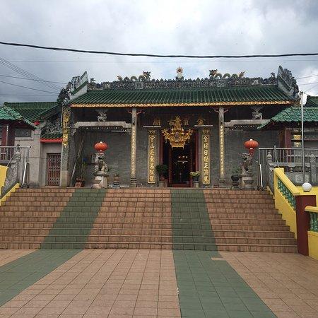 Kampar Gu Miao Temple