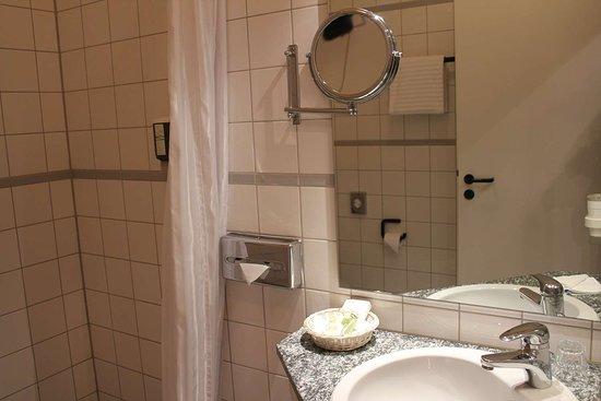 Walldorf, Jerman: Guestroom A1D 5