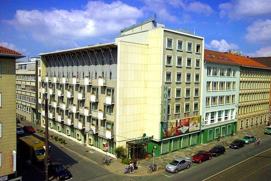 Hotel Loccumer Hof Hannover Duitsland Fotos Reviews En