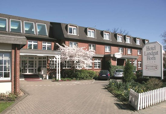 HOTEL LANDGUT HORN (Bremen, Germany)