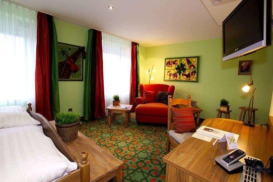 HOTEL LOCCUMER HOF ab 70€ (1̶6̶6̶€̶): Bewertungen, Fotos ...