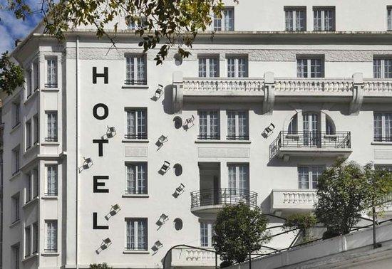 college hotel lyon 425 fotos compara o de pre os e avalia es. Black Bedroom Furniture Sets. Home Design Ideas