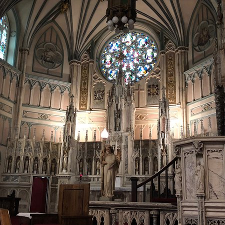 St. Dunstan's Basilica : photo2.jpg