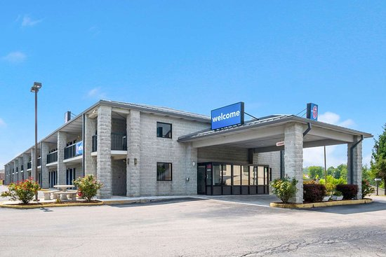 Good Price And Truck Parking Review Of Motel 6 London London Ky