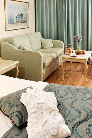 Kungalv, Sweden: Standard Guest Room w/ One Bed