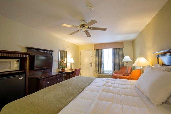 Brawley, Kalifornien: standard  bed