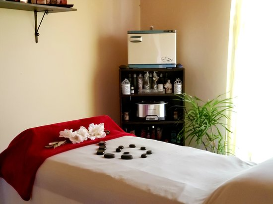 Bliss Spa by Kenia