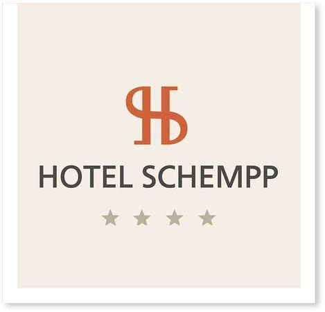 Bobingen, Germany: Hotel logo