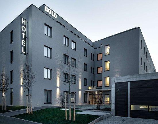 Bold Hotel Munchen Giesing