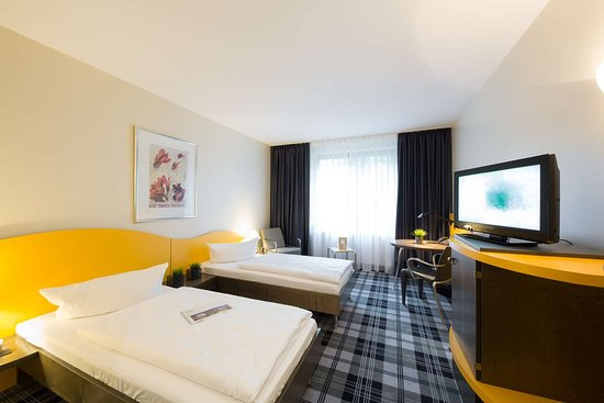 Lehrte, Duitsland: Business Room