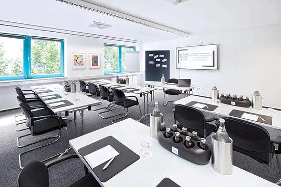 Lehrte, Duitsland: Meeting Room