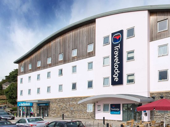 Travelodge St Austell Hotel Cornwall Reviews Photos Rate Comparison Tripadvisor