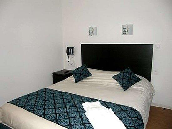 L'Arbresle, Frankrike: Guest room