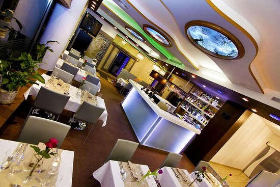 Hotel Danubia Gate Bratislava: Restaurant image
