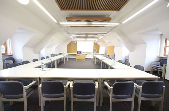 Greding, Germany: Meetingroom image