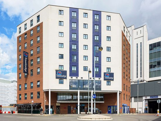 Travelodge Uxbridge Central