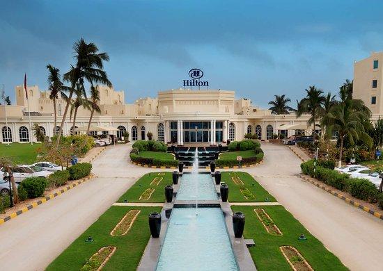 Hilton Salalah