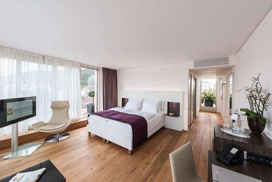Bergheim 41 Hotel im Alten Hallenbad, Hotels in Heidelberg
