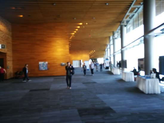 Vancouver Convention Centre: IMG_20180802_064430_large.jpg