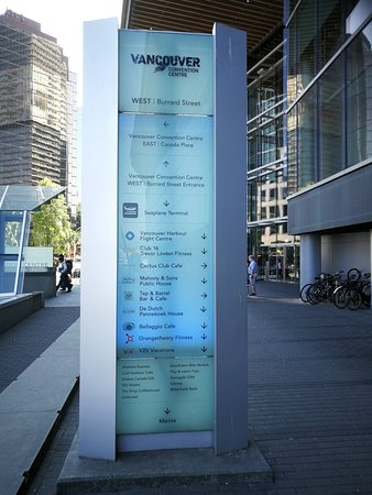 Vancouver Convention Centre: IMG_20180802_063925_large.jpg