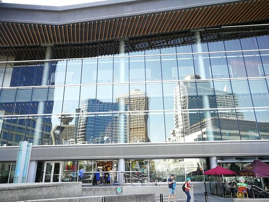 Vancouver Convention Centre: IMG_20180802_063840_large.jpg