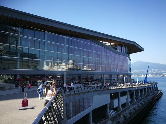 Vancouver Convention Centre: IMG_20180802_063808_1_large.jpg