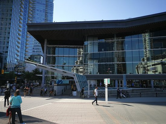 Vancouver Convention Centre: IMG_20180802_063810_large.jpg