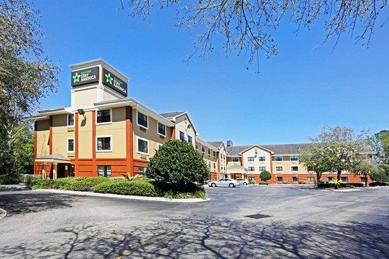 Extended Stay America - Jacksonville - Lenoir Avenue East Hotel