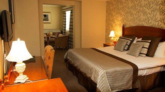 Newgrange Hotel : MH NewgrangeHotel Meath IE Guestroom