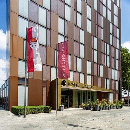 Hervorragend Unser Hotel Fur Das Nachste Koln Wochenende Ameron
